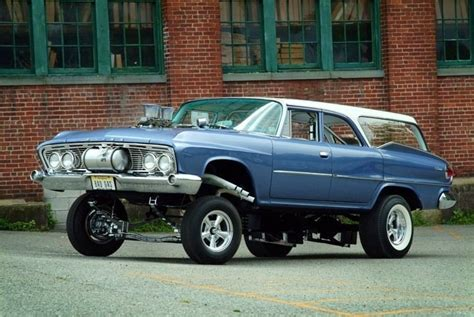 gasser station wagon pictures to pin on pinsdaddy