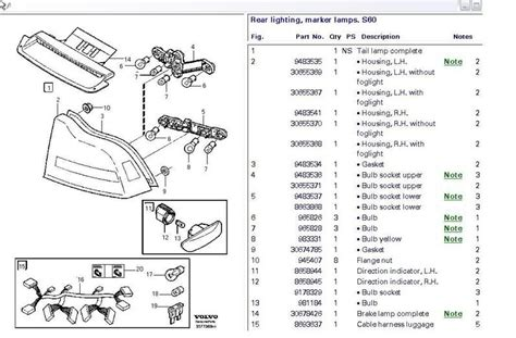 free auto repair manuals 2007 volvo v70 navigation system 2004 volvo v70 tail light wiring diagram 40 wiring diagram images wiring diagrams