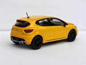Renault Clio Rs Engine Diecast Renault Clio Iv Rs