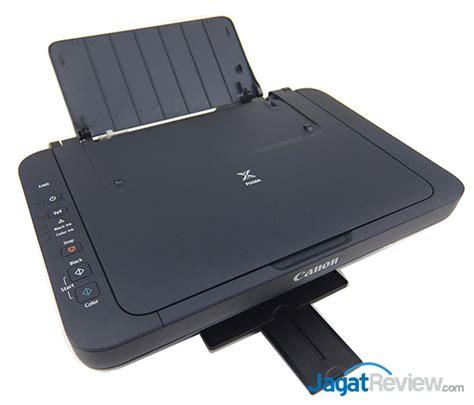 Printer Canon Yang Ada Scanner on review canon pixma ink efficient e460 printer
