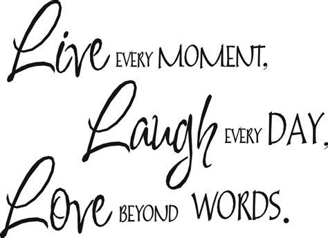 live and laugh live laugh love wall quotes quotesgram