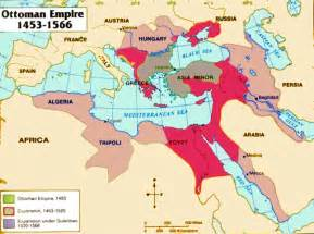 What Is Ottoman Empire Called Today The Ottoman Empire Maps