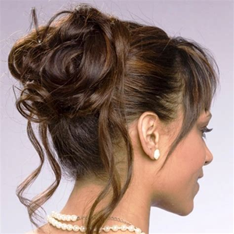 Wedding Hairstyles For Hair Step By Step by Wedding Hairstyles For Medium Length Hair Step By Hairstyles