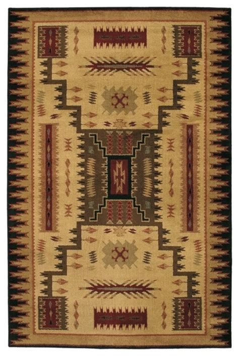 Mission Area Rug by Arts And Crafts Mission Accents Multi Area Rug