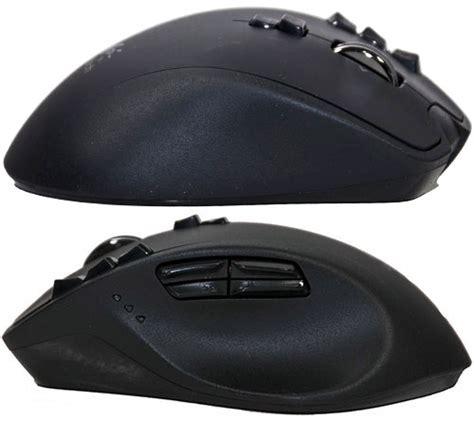 Mouse Logitech G700 logitech g700 review everything usb