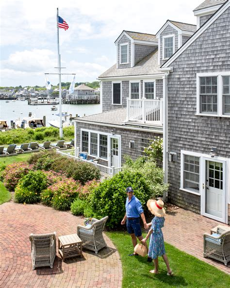 boat basin cottages nantucket the cottages at nantucket boat basin stacie flinner