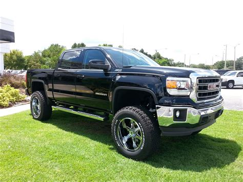 lifted gmc pics for gt 2015 gmc canyon crew cab lifted
