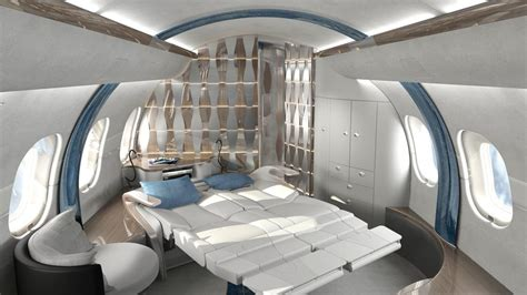 aircraft interior design shortlisted yasava solutions sa in the aviation