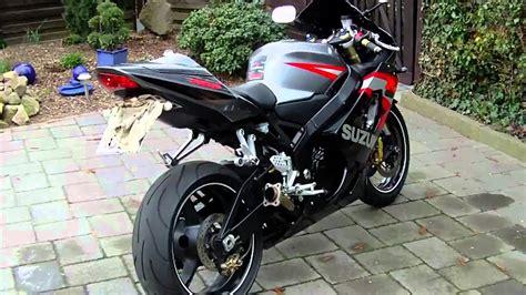 Suzuki Gsxr 750 K4 Gsxr 750 K4 Ohne Auspuff Hd