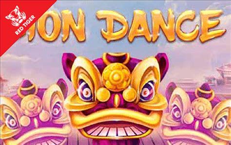 slot lion dance tarian harimau membawa  fitur bonus menyenangkan
