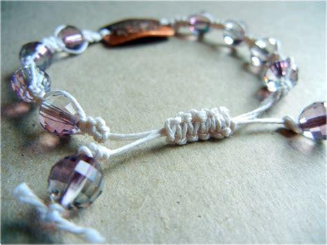 How To Do Macrame Bracelets - top 10 mystical diy shamballa style bracelets top inspired