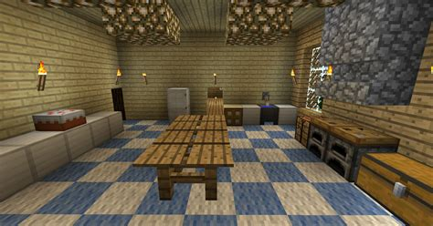 kitchen minecraft minecraft indoors interior design beautiful kitchen