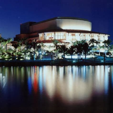 broward center for the performing arts events