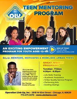 Christian Flyer Design Christian Church Event Conference Flyer Design Youth Mentoring Program Template