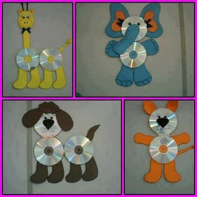 Waste Paper Craft - waste material craft jhg waste material