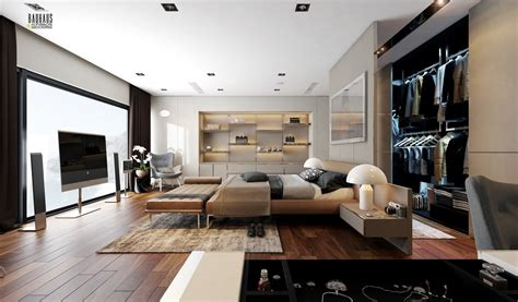 Interior Associates by Inspirational Interior Ideas From Bauhaus Architects