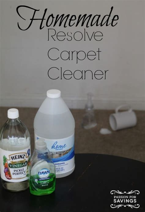 home made rug cleaner carpet cleaners carpets and on