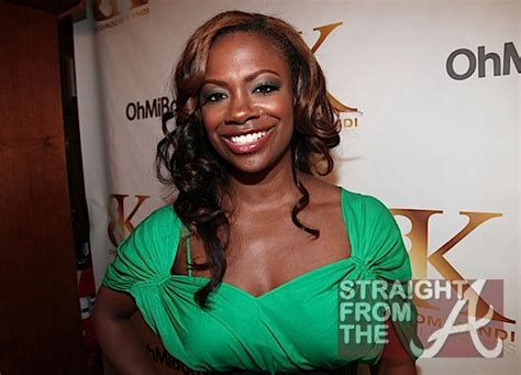 kandi burruss  straight    sfta atlanta
