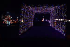 New Hshire Motor Speedway Opens 2015 Gift Of Lights Nhms Lights