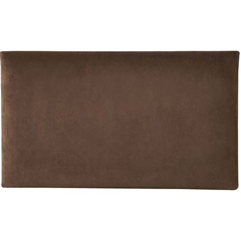 velvet seat k m 13801 velvet seat cushion brown 13801 101 00 b h photo