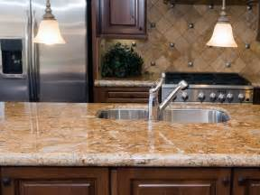 granite countertops for the kitchen hgtv cheap pictures options amp ideas