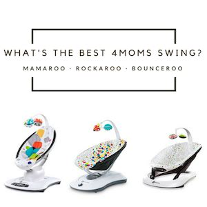 mamaroo vs swing 4moms archives the baby reviews