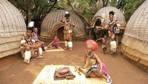 african zulu tribe south africa lifestyle facts of south african zulu tribe