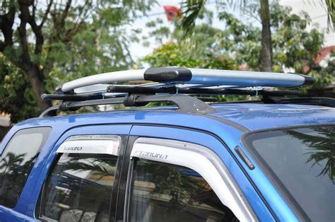 Rak Atap Mobil Avanza roof rail variasi hanya sekedar gaya smartfaiz