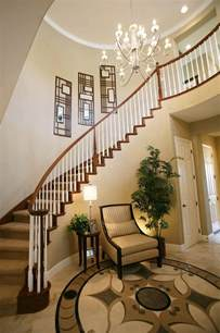 Home Interior Stairs Design Amazing Luxury Foyer Design Ideas Photos With Staircases