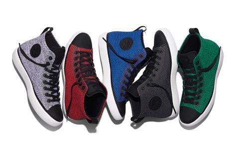 Sepatu Converse Allstars Ct Ll Original Made In Indonesia converse debuts a totally reimagined all sneaker