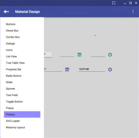 javafx custom layout best javafx libraries for beautiful apps zeroturnaround com