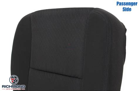 2014 z71 seat covers 2007 2014 chevy silverado ls lt z71 cloth seat cover