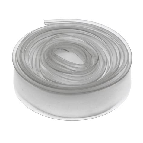 rubber shower door seal 5 8 in x 38 in danco