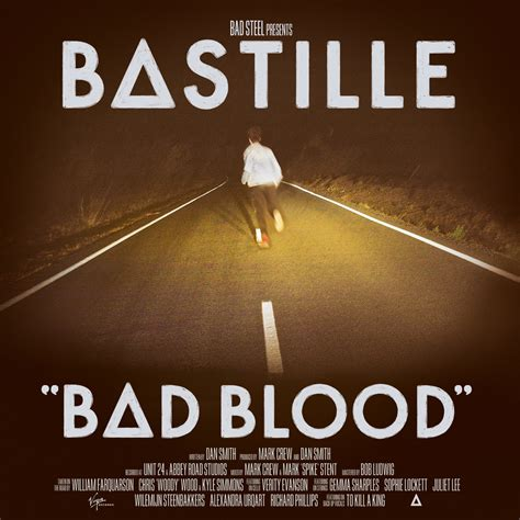 Bastille Bad Blood image bastille bad blood album sleeve jpeg bastille wiki fandom powered by wikia