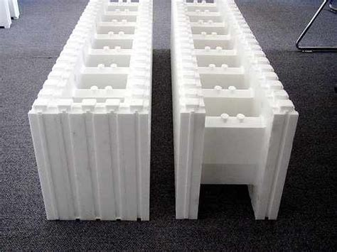 foam basement forms benefits of insulated concrete forms icf raftertales