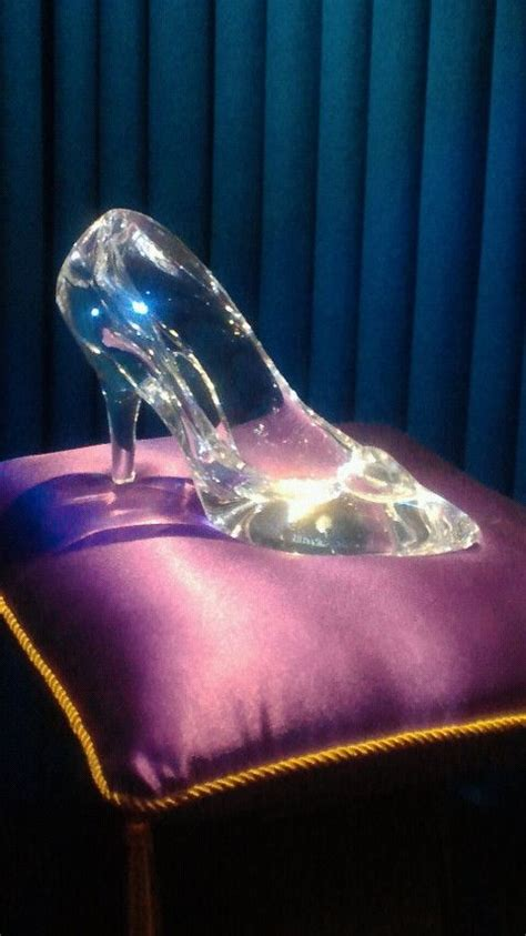the glass slipper glass slipper glass slipper
