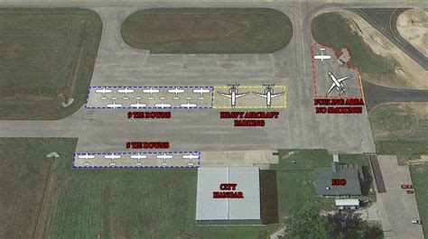 airport layout plan exle airport layout