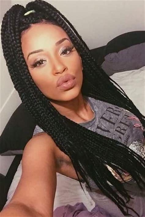 2015 knotless goddess braids 50 goddess braids hairstyles herinterest com
