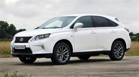 lexus jeep 2014 report baby lexus suv coming in 2014 roadtest tv