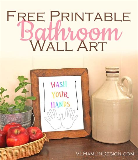 bathroom pictures art 7 best images of printable bathroom wall art free printable wall art decor chevron