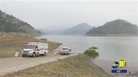 boating accident fresno boating accident at pine flat lake leaves woman dead