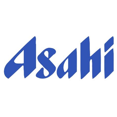 Asahi Group Holdings on the Forbes Global 2000 List