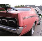 Cyclone429CJ 1970 Mercury Montegos Photo Gallery At CarDomain