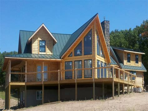 complete log cabin packages log cabin homes prices cabin