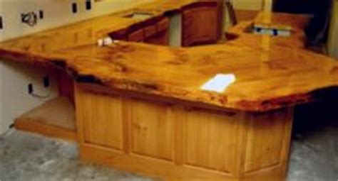 Cedar Wood Bar Tops Working Mans Lumber Yard Boards And Beams Farifield Nj