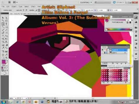 tutorial tracing wpap photoshop wpap videolike