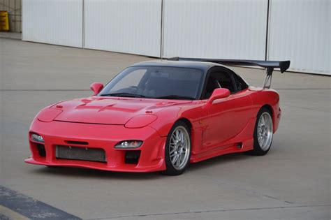 is mazda foreign 1991 mazda rx 7 toprank international vehicle importers