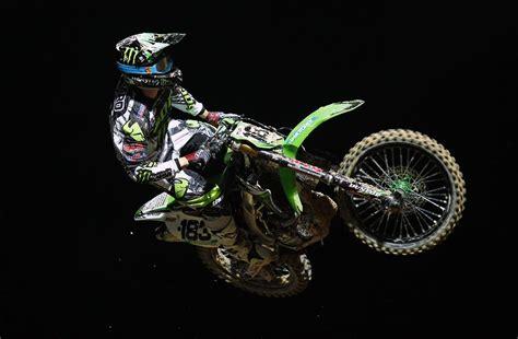 Monster Energy Sticker Wallpapers by Film Monster Energy Kawasaki Racing Team In Qatar Mxgp