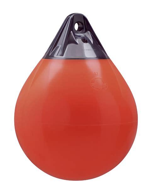 boat fenders red a2 polyform buoy 20 quot x 16 quot