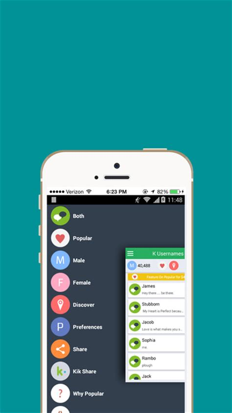for kik apk k usernames for kik messenger app android apk
